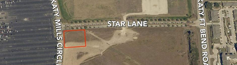 Katy Mills Circle @ Star Lane
